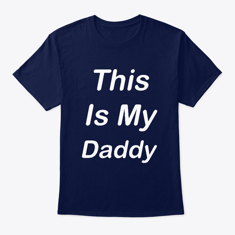 This Is My Daddy