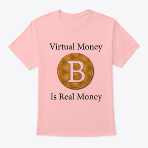 Virtual Money Is Real Money