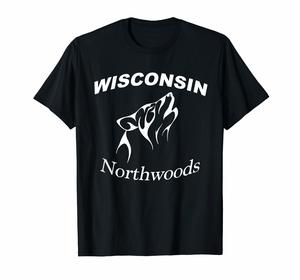 Wisconsin Northwoods