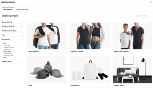 Product Placement
